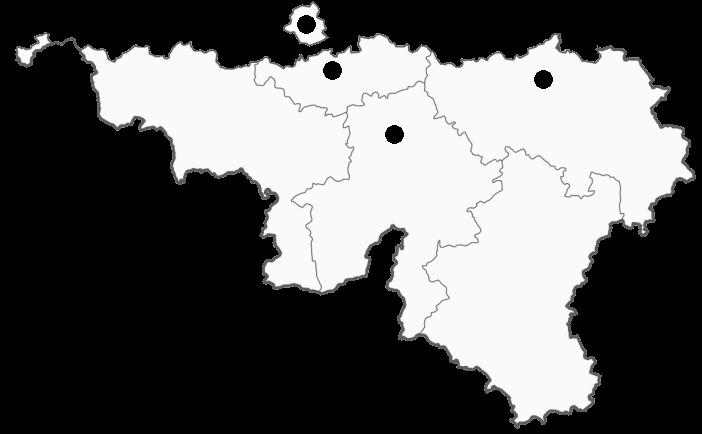 Universités de la Fédération Wallonie-Bruxelles
